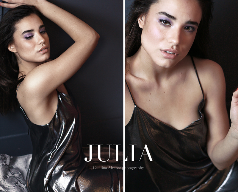 Julia-ultimas